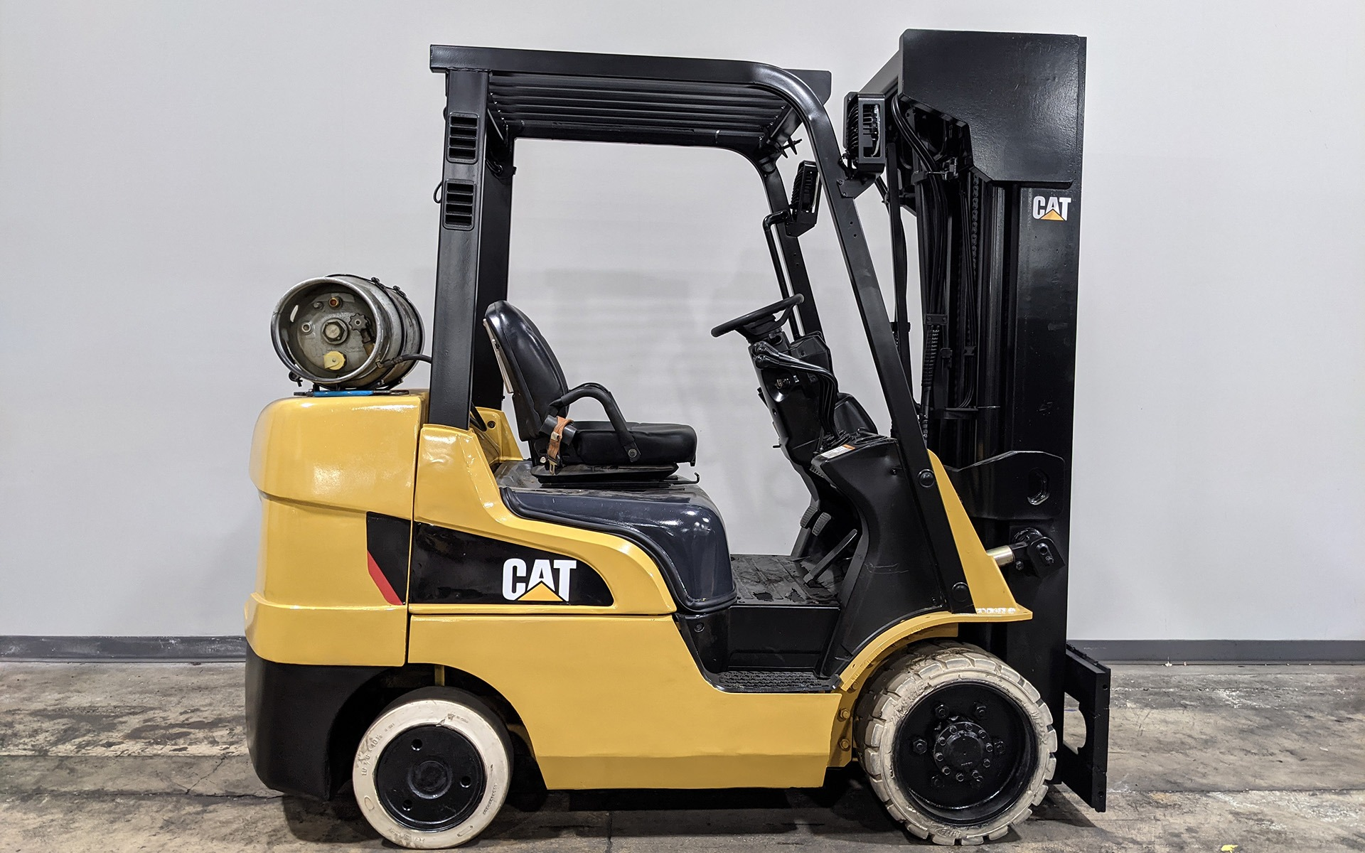 Used 2010 CATERPILLAR 2C6000    Cary, IL