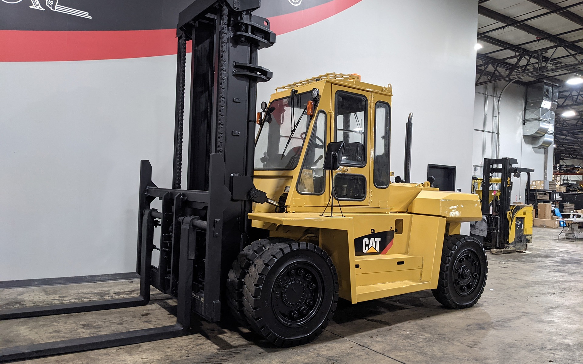 Used 2004 CATERPILLAR DP115  | Cary, IL