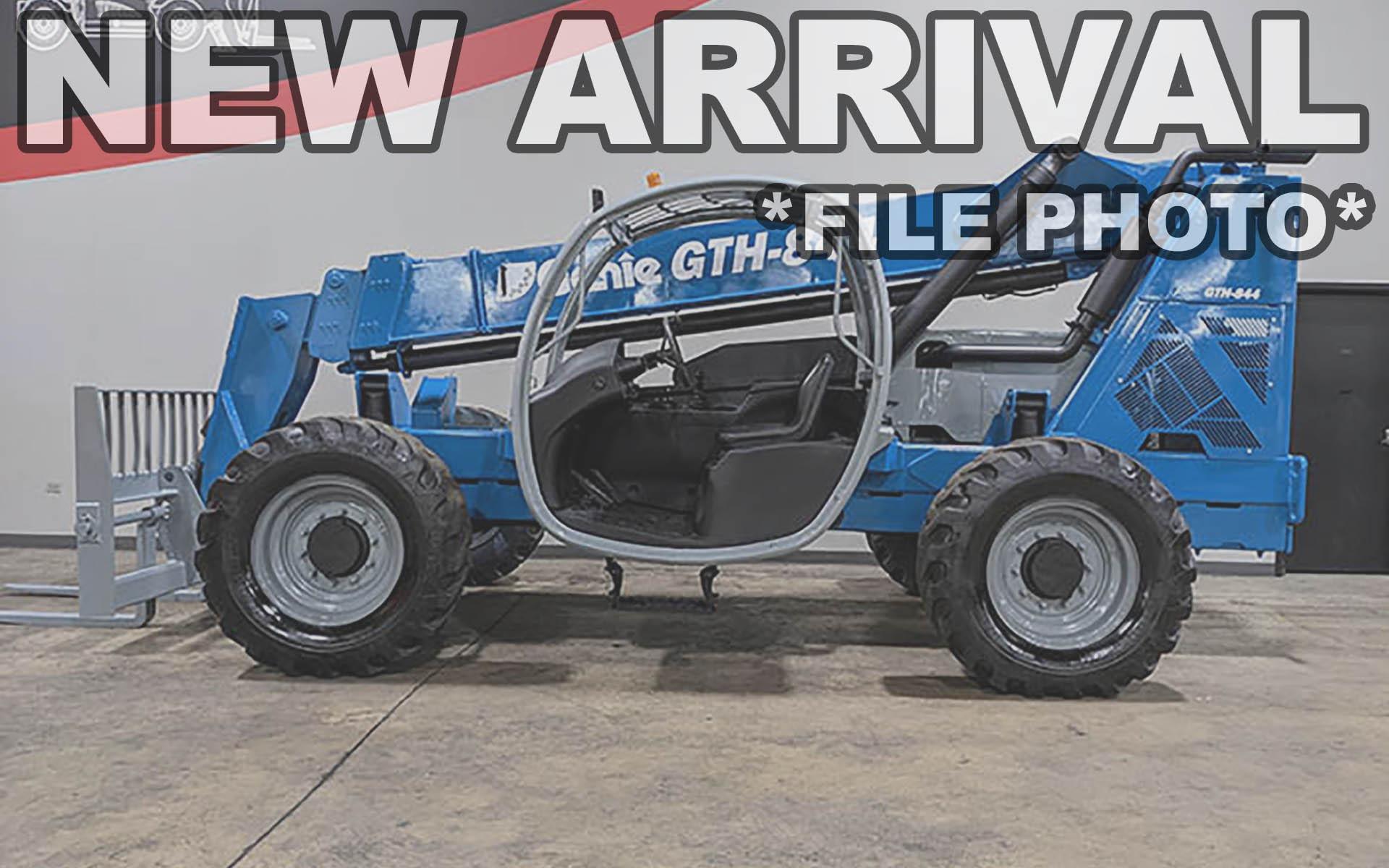 Used 2006 GENIE GTH 844    Cary, IL