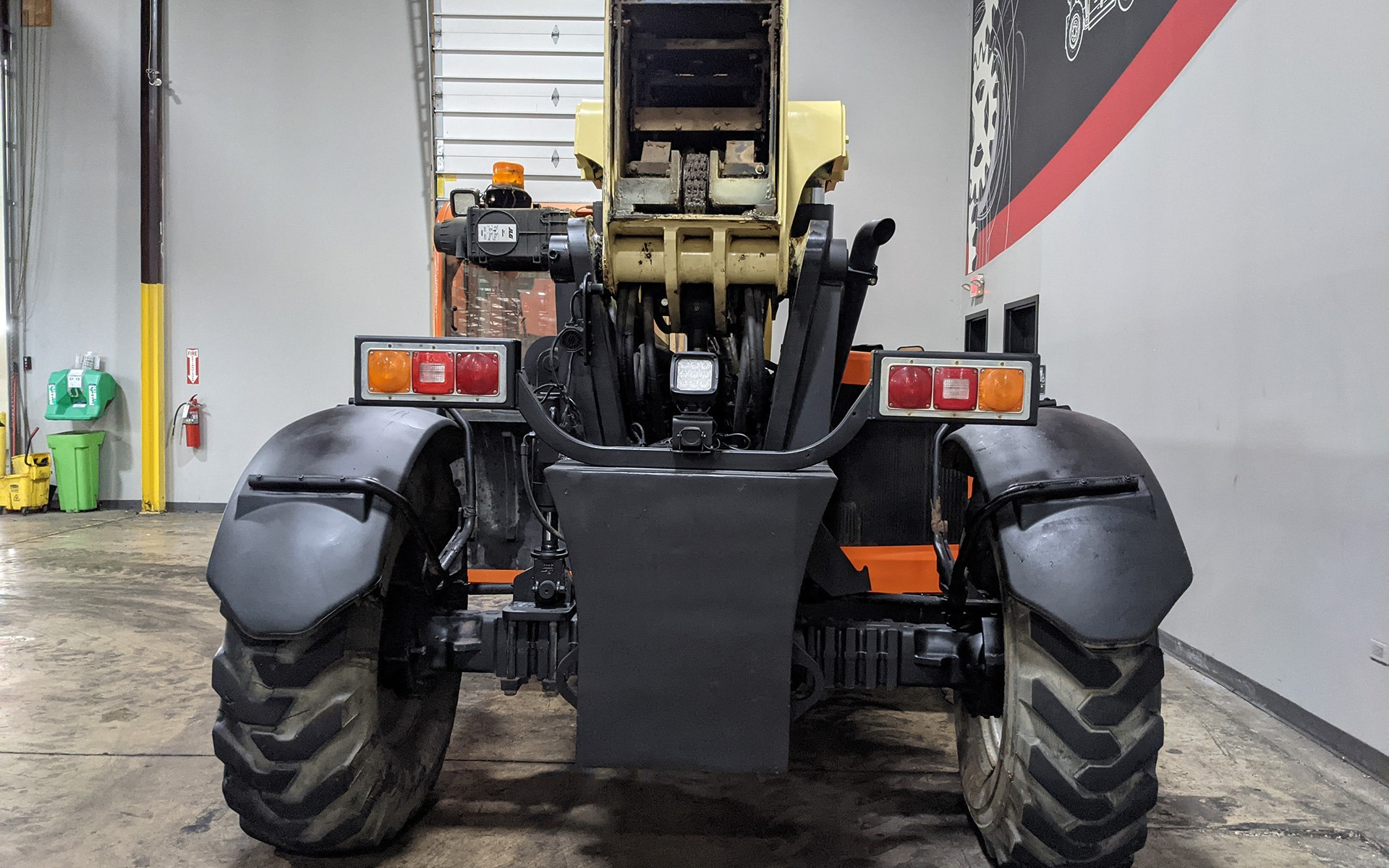 Used 2014 JLG G10-55A    Cary, IL
