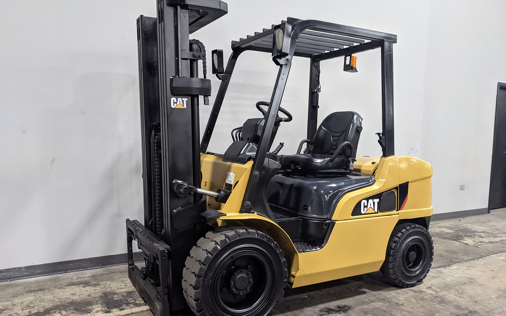 Used 2015 CATERPILLAR 2PD6000  | Cary, IL