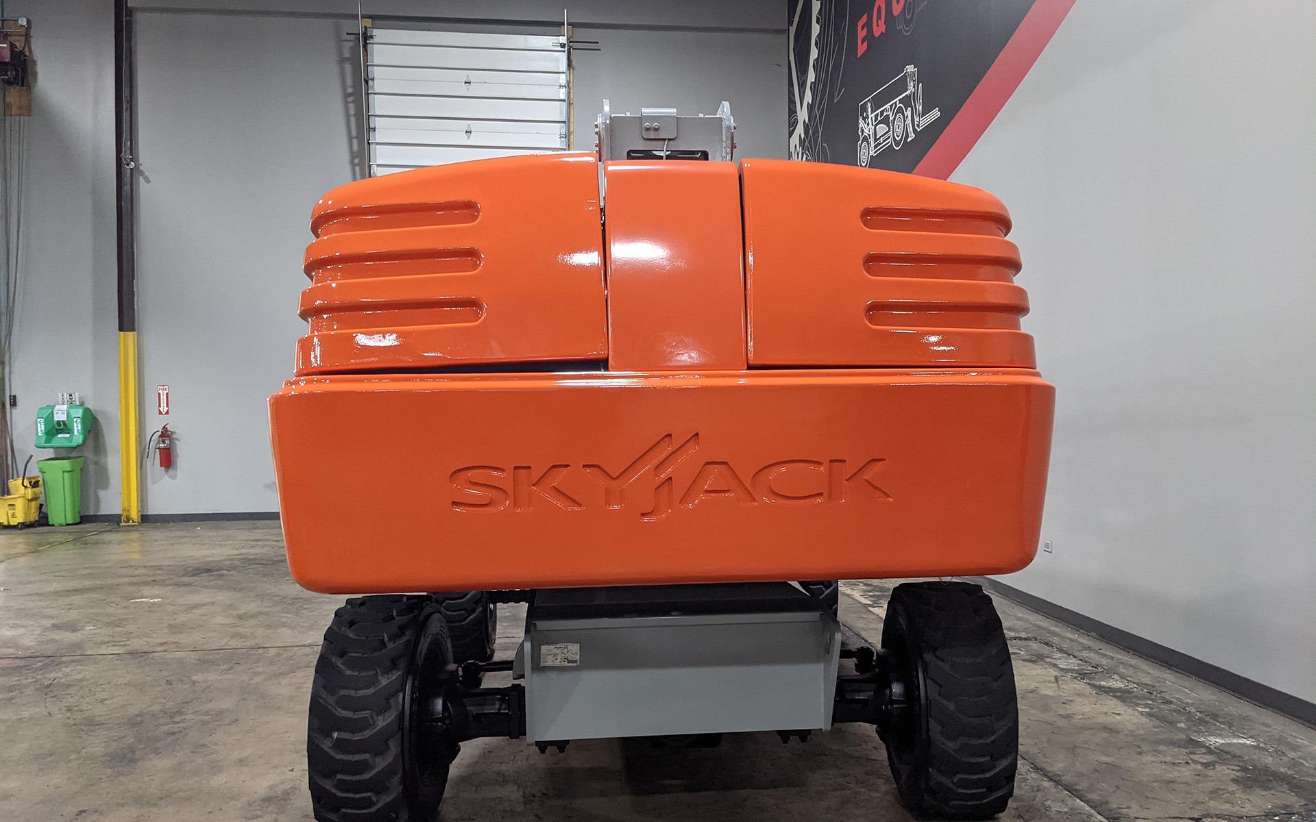 Used 2013 SKYJACK SJ45T    Cary, IL