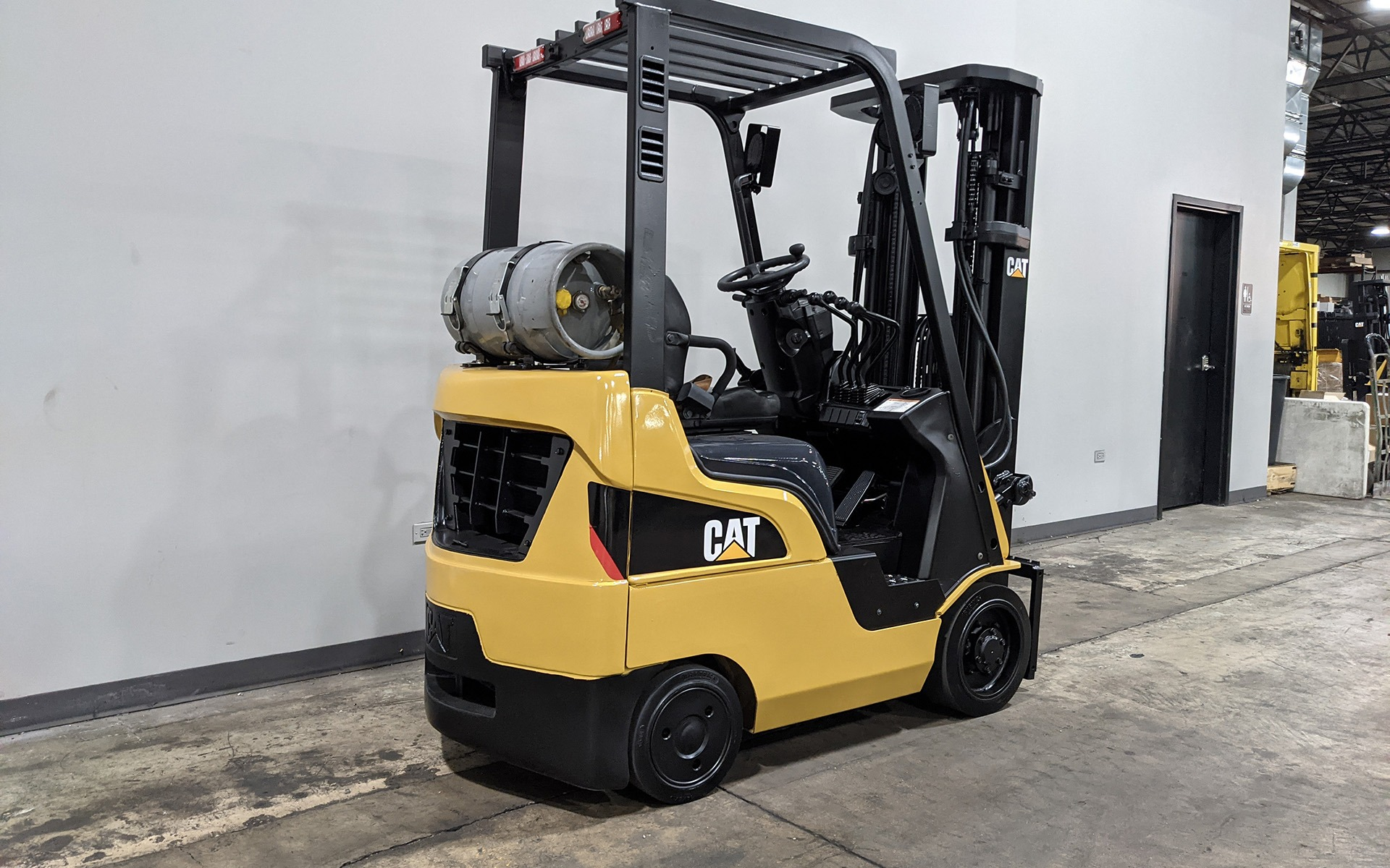 Used 2017 CATERPILLAR 2C3000  | Cary, IL