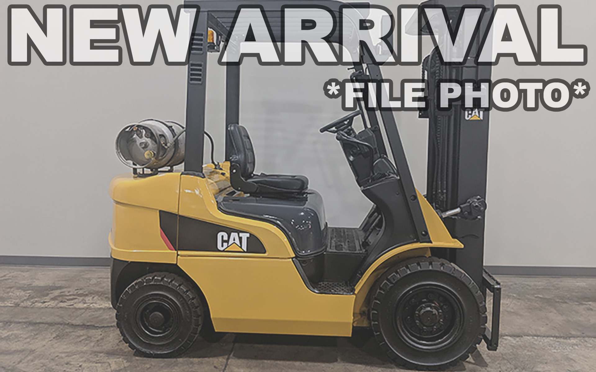 Used 2012 CATERPILLAR 2P5000    Cary, IL