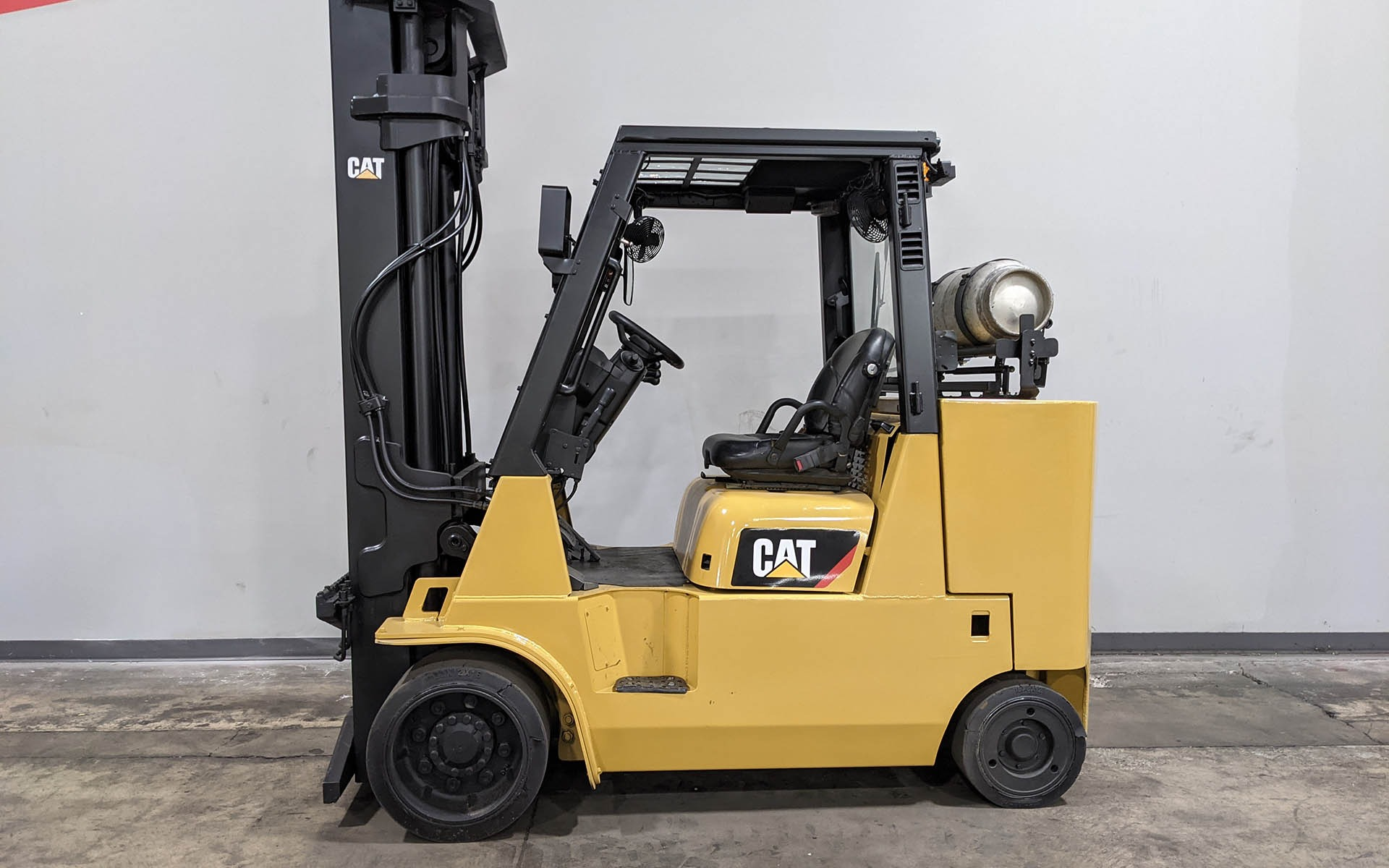 Used 2014 CATERPILLAR GC55K    Cary, IL