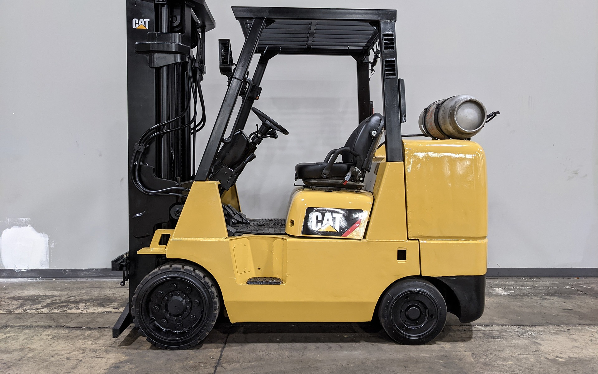Used 2012 CATERPILLAR GC45K  | Cary, IL