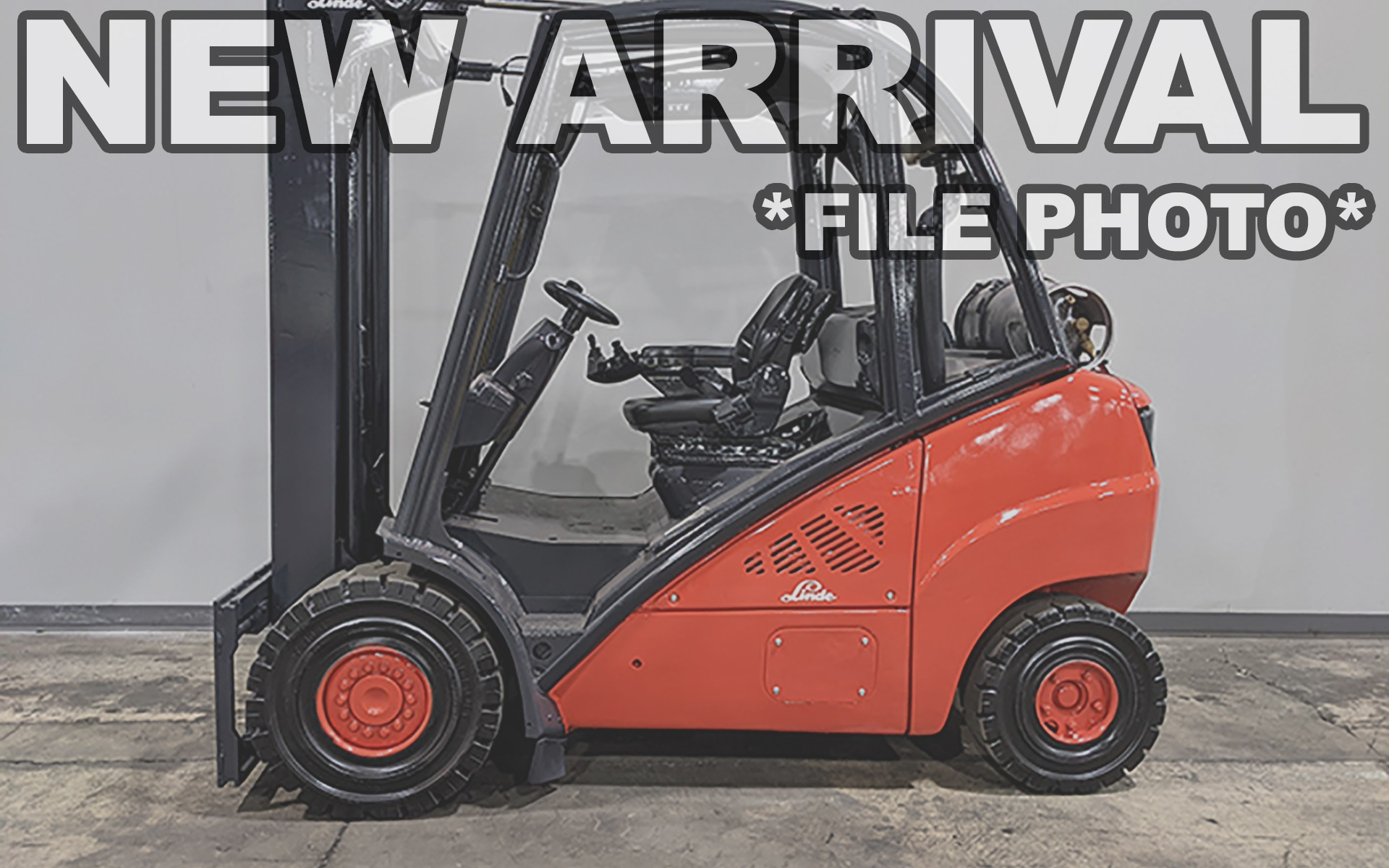 Used 2014 LINDE H30T    Cary, IL