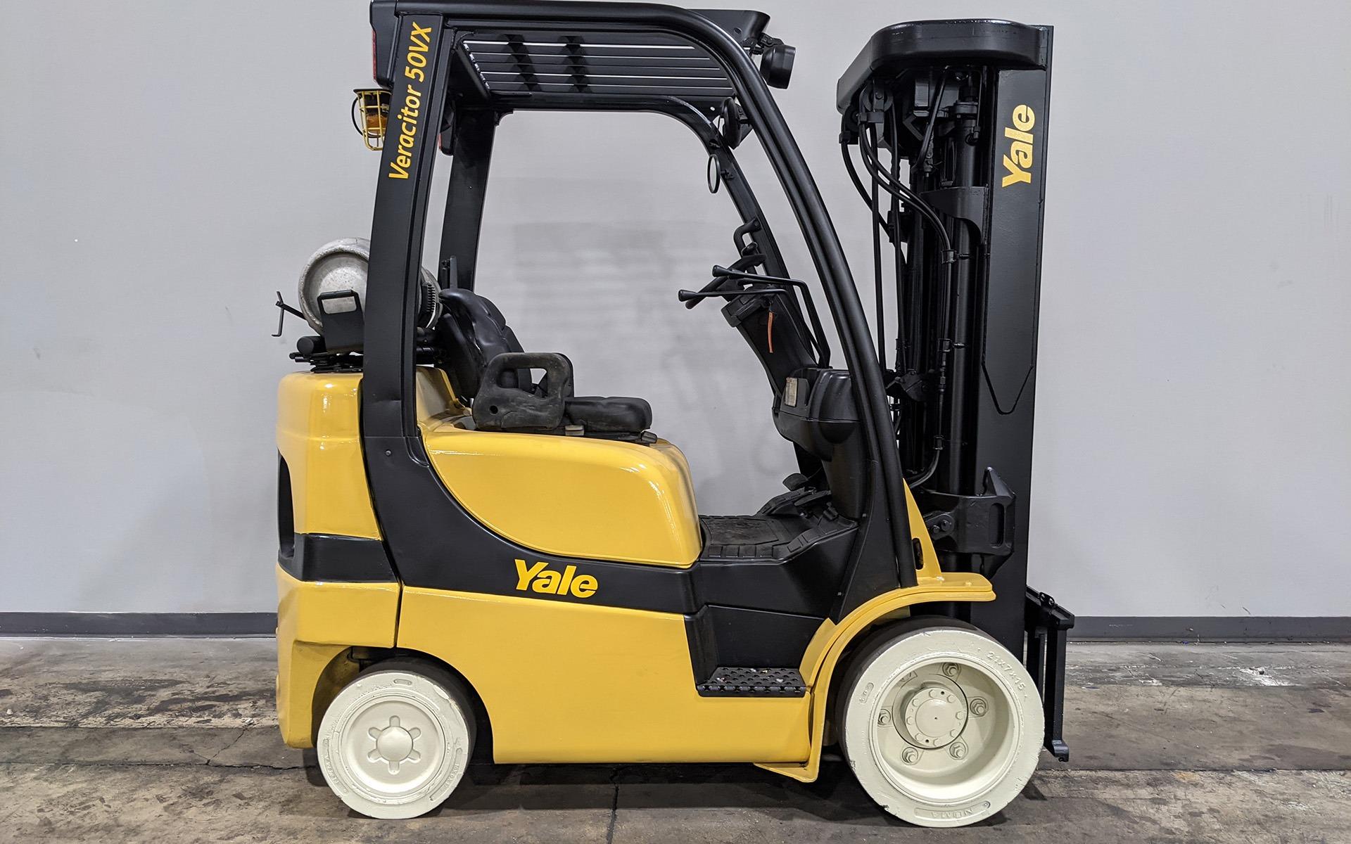 Used 2005 YALE GLC050VX  | Cary, IL