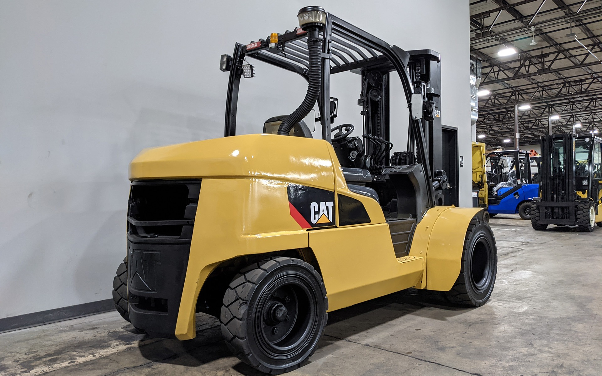 Used 2013 CATERPILLAR PD11000  | Cary, IL