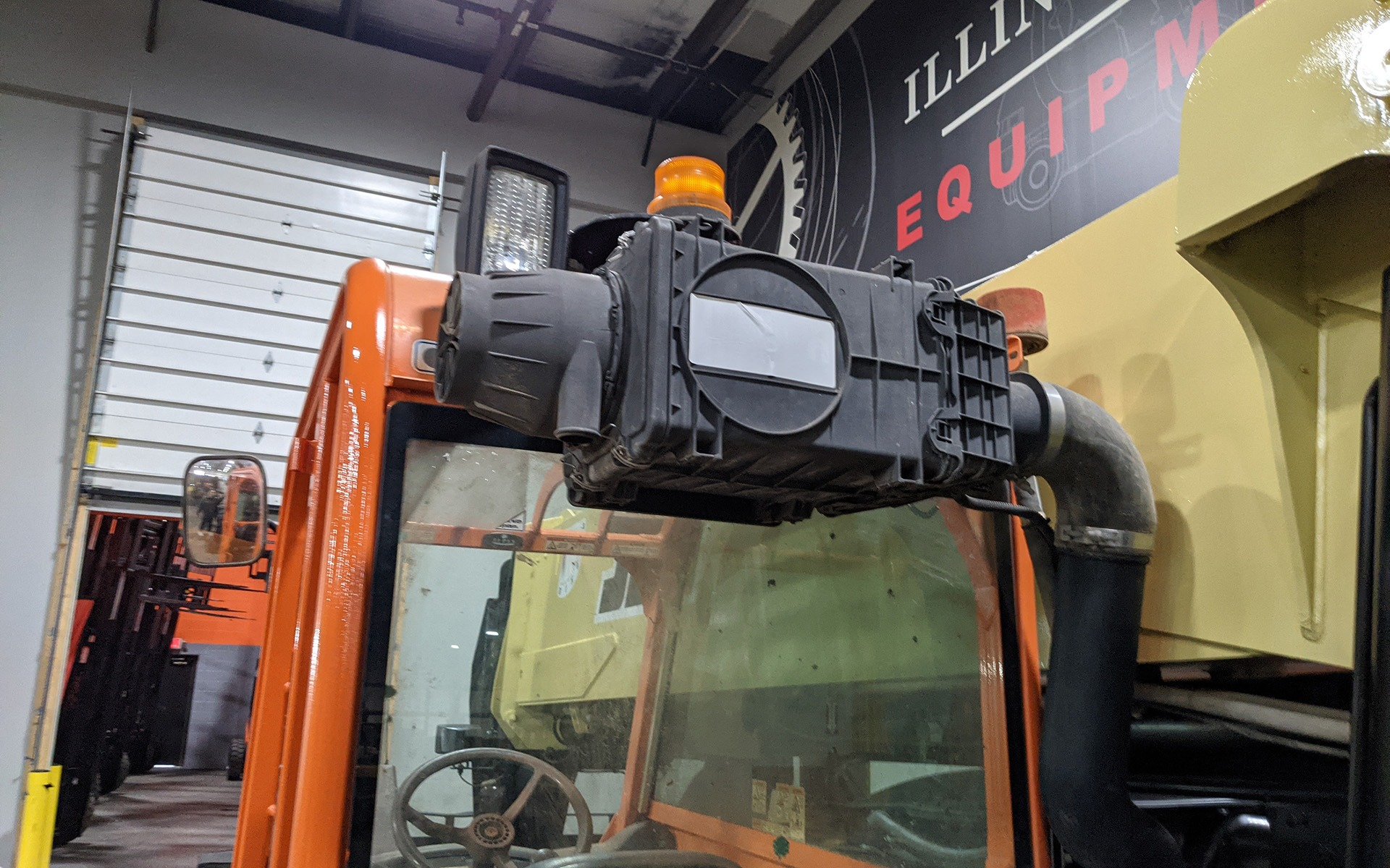 Used 2012 JLG G10-55A  | Cary, IL