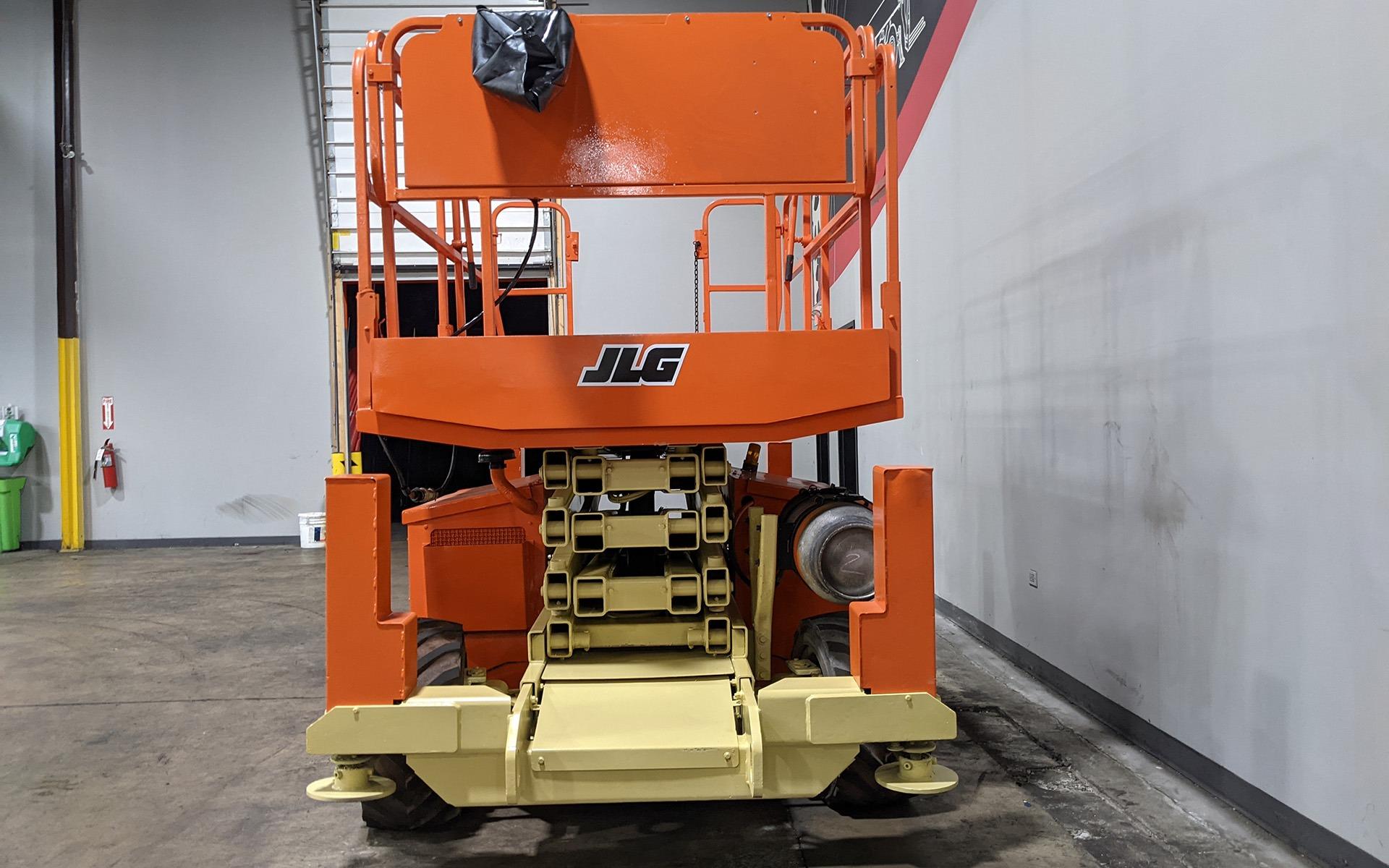 Used 2007 JLG 206MRT    Cary, IL