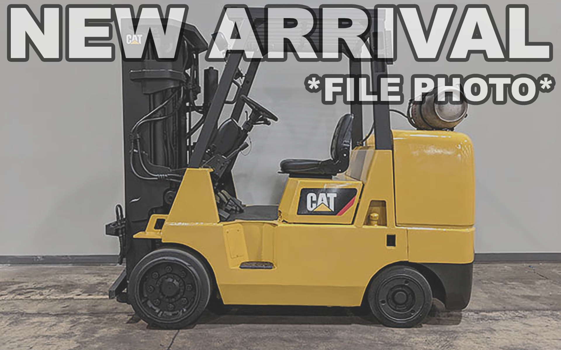 Used 2007 CATERPILLAR GC45K  | Cary, IL