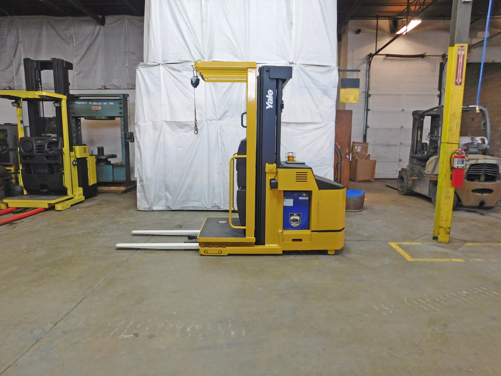 Used 2005 YALE OS030  | Cary, IL
