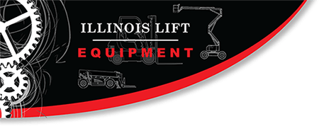 What is the average forklift weight?   Illinois Lift Equipment